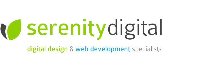 Serenity Digital Ltd - web design & web development specialists based in Portsmouth, Hampshire